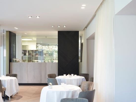 Boury Restaurant (BE)