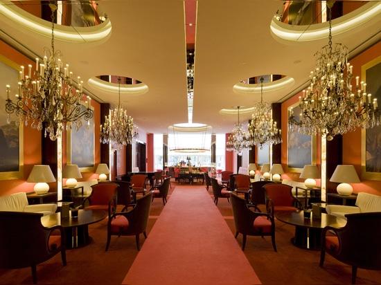 Lobby - Promenade