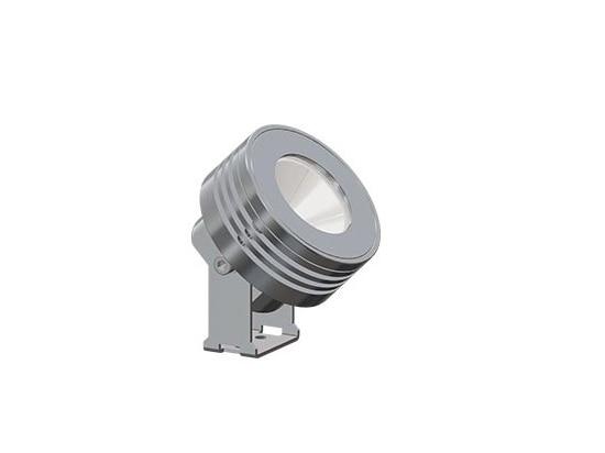 Modular Outdoor LED Lights from Astel Lighting