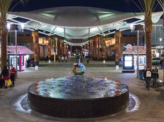 Shops at Downtown Summerlin