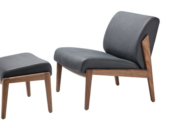 860 by Lydia Brodde for Thonet