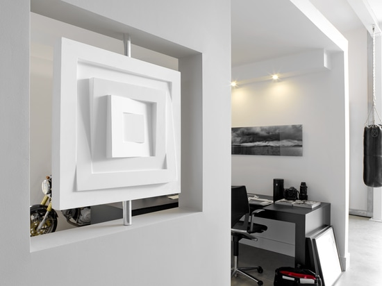 lighting solutions for decorative mouldings