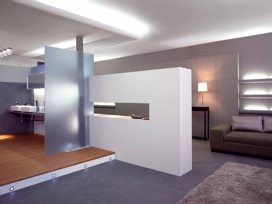 Lighting solutions for decorative mouldings, baseboards and wallpanels