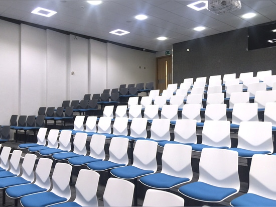 Modern Auditorium with Four Design