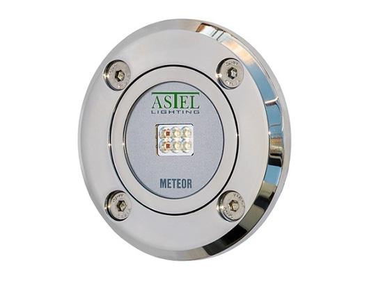 The Underwater Pool LED Light METEOR by Astel Lighting