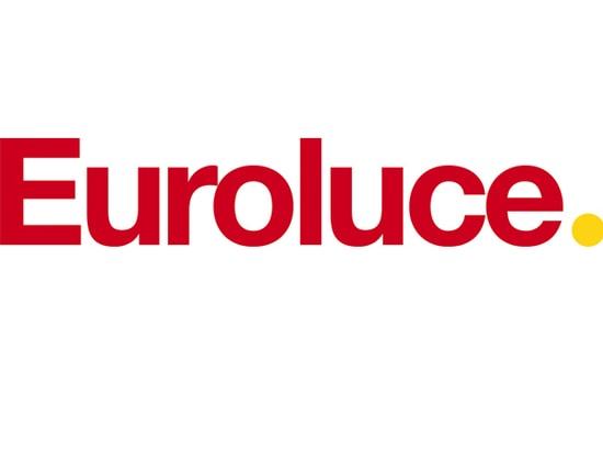 Euroluce April 4-9 2017 in Milano