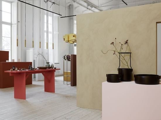 Fêting Sustainable Design: Residence Magazine's Designed to Last Exhibition at ArkDes in Stockholm