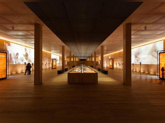 Rivesalles Memorial Museum, France