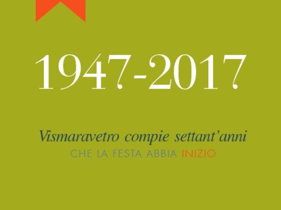 VISMARAVETRO CELEBRATES ITS 70TH ANNIVERSARY