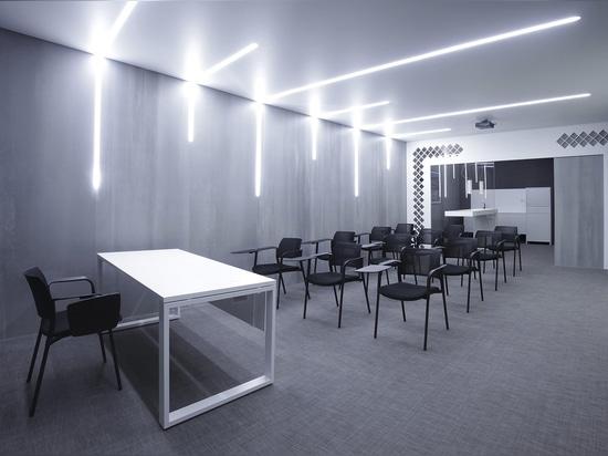 Showroom PORCELANOSA San Juan - Alicante