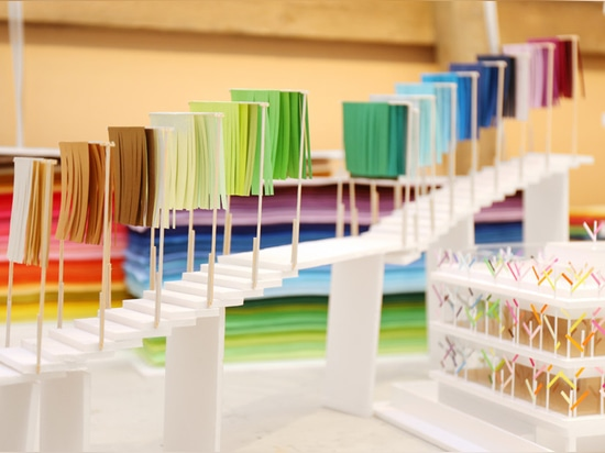 emmanuelle moureaux interview and studio visit in tokyo
