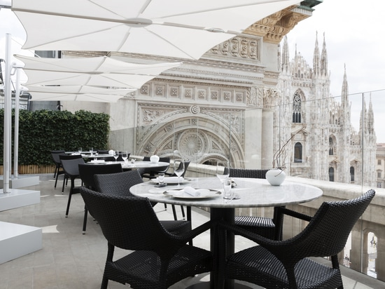 Townhouse Hotel Seven Stars, Milan, Italy