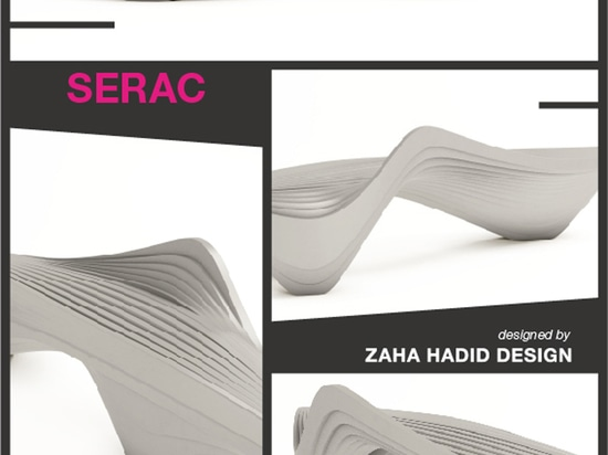 SERAC by Zaha Hadid