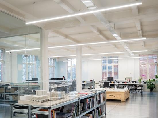 XDGA Xavier De Geyter Architects