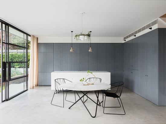 Forever young: explore Tribe Studio's playful Bungalow extension in Sydney  Read more at http://www.wallpaper.com/architecture/interactive-floor-plan-house-au-yeung-by-tribe-studio-australia#K3iH4D...