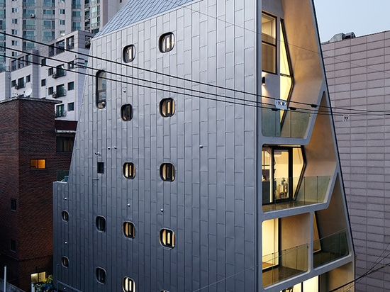 Letter from Seoul: the projects bringing a new slant to the Korean capital