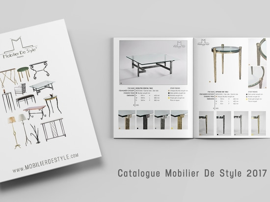 Have a look in our new Catalogue 2017