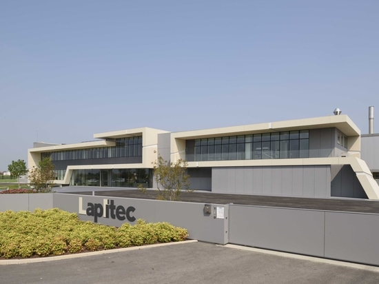 Lapitec® and Fila seal a partnership to provide services and solutions to the construction and furniture industries