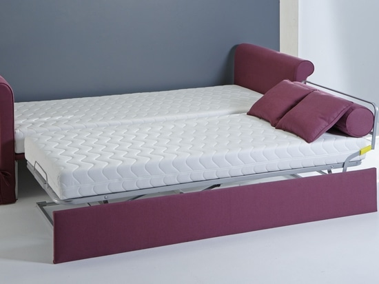 Trundle bed Brooklyn