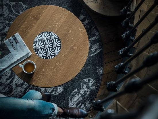 Coffee table range Vendôme