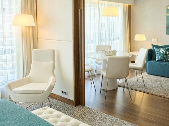 Epic Sana Hotel - Lisbon, Portugal