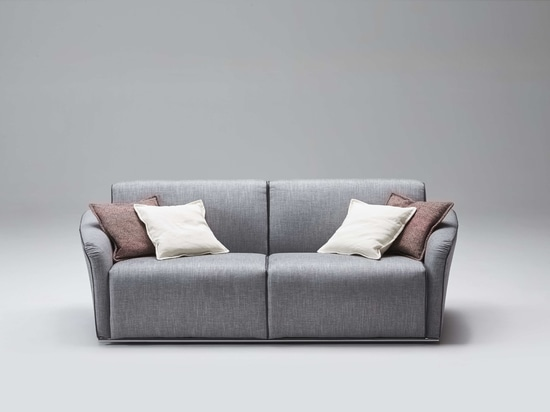 Groove, sofa and sofa bed by Milano Bedding