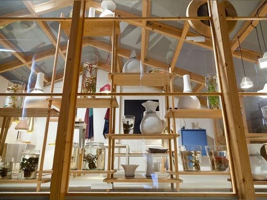 Vij5 Lighthouse (Dutch Design Week 2015)