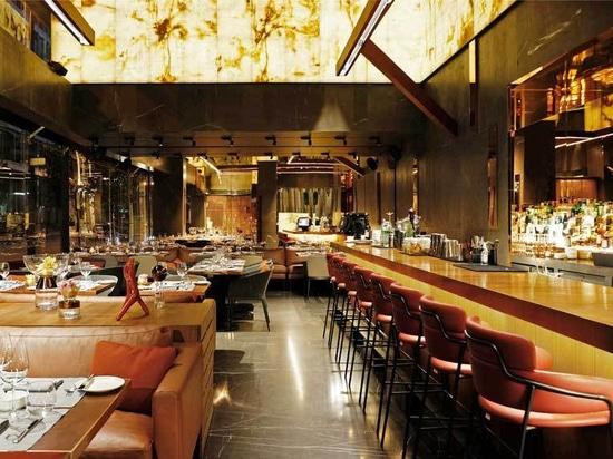 Beirut Celcius restaurant