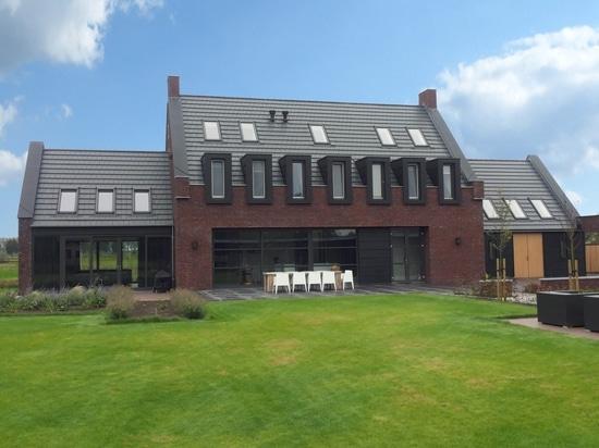 NedZink NOIR in Veghel (the Netherlands)