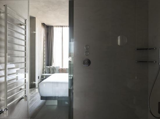 Winter @ Hotel VIU Milan