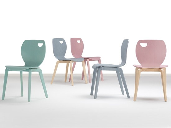 Nowy Styl Group at CDW 2017