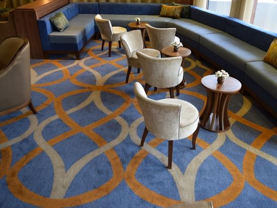 Lusotufo Bespoke Rugs & Carpets - Contract