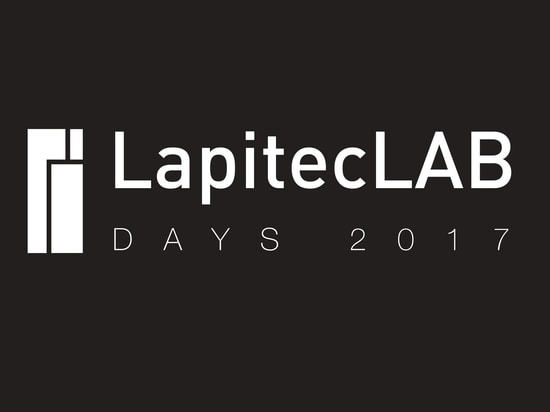 Lapitec Lab Days 2017: the Spanish market visits the company headquarters