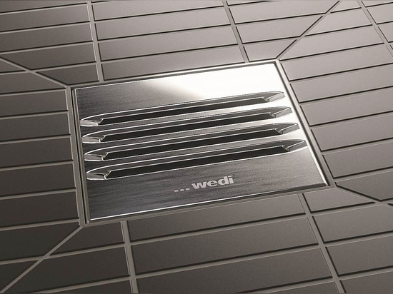 wedi - it's the details...