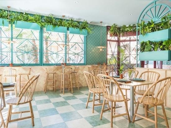 Albabel restaurant