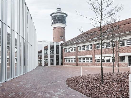 Tønder Townhall