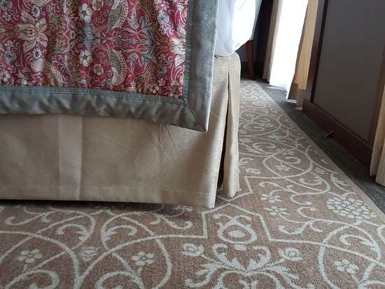Lusotufo Bespoke Carpets and Rugs - Contract