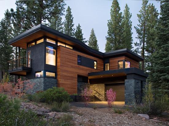 Method Homes Prefabricated home