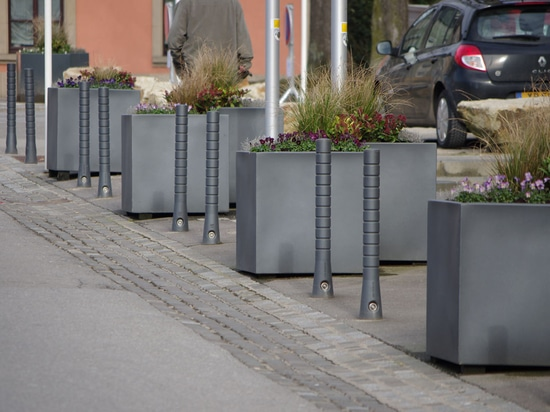 Project: Grevenmacher (Luxembourg)