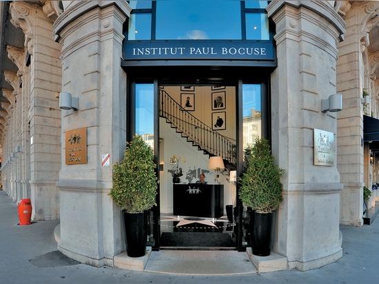 """""""L'Institut"""" of Paul Bocuse – Samsara"""