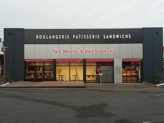 Boulangerie – Standard Evolution – Elixir