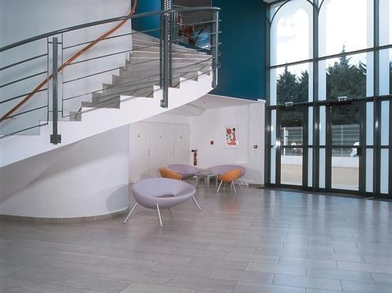 Lycée Montplaisir – Coliseum