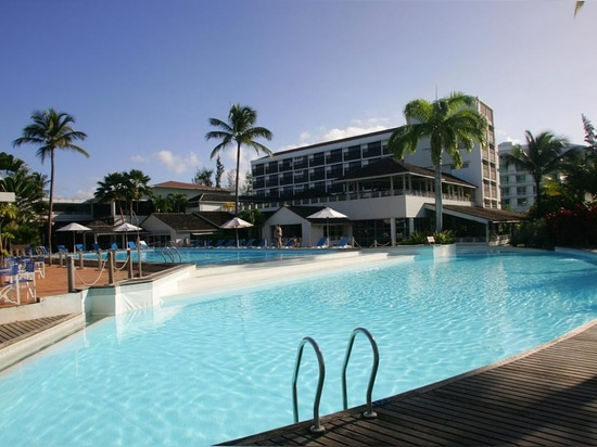 Hotel Creole SPA – No Name