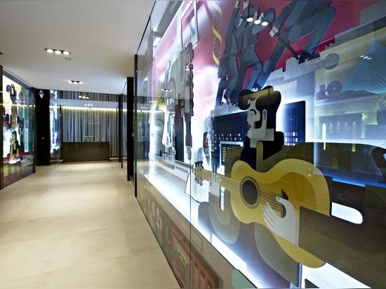 Novoceram : 150 years of ceramics