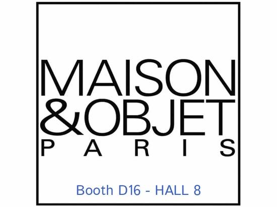 NEODKO exhibitor at Maison & Objet 2017