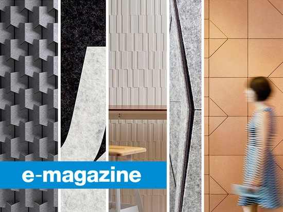 Scale and Just Fold It by filzfelt debut at NeoCon 2017