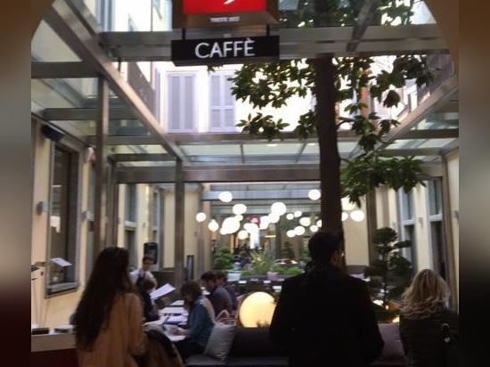 ILLY CAFFE' MILANO