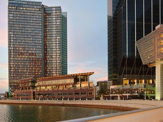 Four Seasons Hotel – Abu Dhabi
