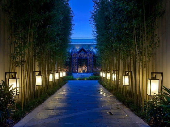 Guangxi Silkgarden Resort and Spa
