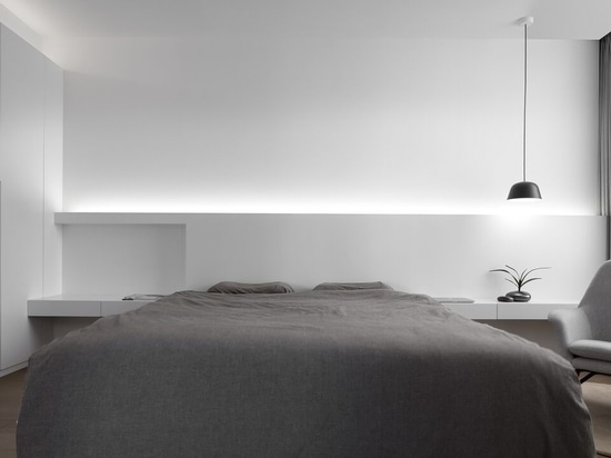 Gray Box∣Minimalism and Pureness of Rural Self-built House